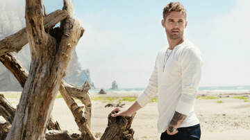 iHeartCountry - Brett Young Details 'Ticket To L.A.,' Writing with Gavin DeGraw & More