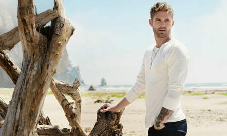 Music News - Brett Young Details 'Ticket To L.A.,' Writing with Gavin DeGraw & More