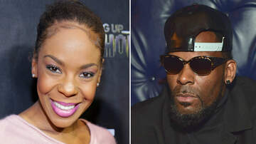 Trending - R. Kelly's Ex Speaks Out After 'Surviving R. Kelly' Screening Evacuated