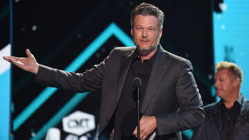 Music News - Blake Shelton Set to Host Elvis Presley Tribute Show