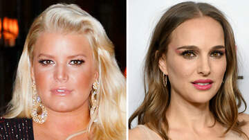 Entertainment News - Jessica Simpson Slams Natalie Portman Over Virginity Comments