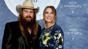 Music News - Is Chris Stapleton Now Selling Candles?