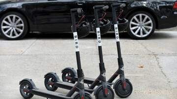Web Girl Chelsea  - Electric Scooters May Be Coming To Wichita