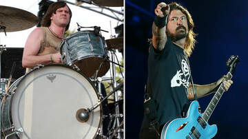 Trending - Ex Foo Fighters Drummer Blames Dave Grohl For Blocking His New Album