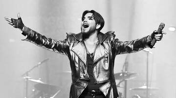 On With Mario - LISTEN: Adam Lambert Reveals New Solo Music Coming in 2019!