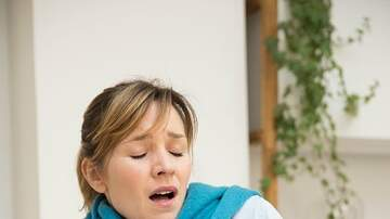 Kate - GROSS! You'll Get Sneezed on Six Times This Winter!