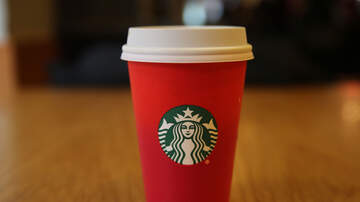Tamo - Starbucks Is Giving Away Free Drinks This Week