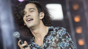 Trending - Matty Healy Protests Dubai's Anti-LGBTQ Laws By Kissing Male Fan At Show