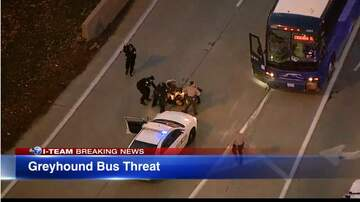 Chris Michaels - Man arrested on Kennedy Expressway