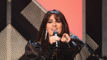 Jingle Ball - Camila Cabello Performs at Q102's Jingle Ball