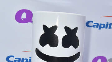 Jingle Ball - Wear What Marshmello Wore at Q102's Jingle Ball