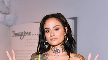Cuzzin Dre - Gabrielle Union-Wade Names Oakland's Own Kehlani as Her WCW!