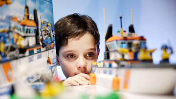 Tim Conway Jr - Seven Year Old Makes 22 Million Dollars Reviewing Toys Online