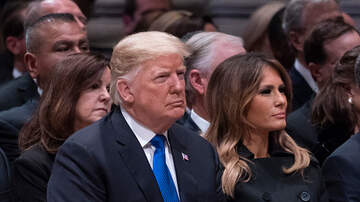 The Pursuit of Happiness - ABC News Joked About Trump's Future Funeral During HW Bush Memorial (video)