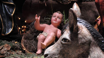 The Kuhner Report - Free Baby Jesus!