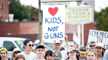 Brian Mudd - Guns Don't Kill People; People Kill People Pt. 1