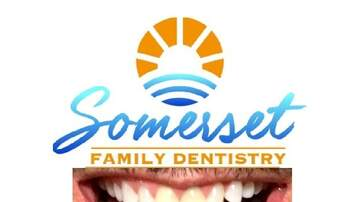 THE  Z  MAN - Somerset Family Dentistry gave me my smile back!