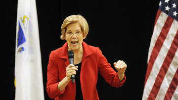 Dan Conry - Backfire: Sen. Warren Stands by DNA