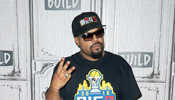 The Rise & Grind Morning Show - Ice Cube To Revive MTV's 'Celebrity Deathmatch'
