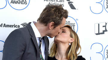 Sisanie - Kristen Bell and Dax Shepard Resolve Fights In Front Of Their Kids