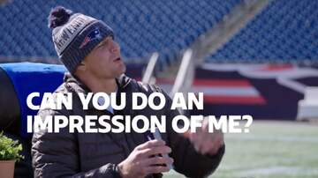 Paul and Al - Gronk Takes a Friendship Test