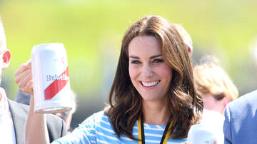 Music News - Kate Middleton Made An Unexpected Appearance In A Random Pub