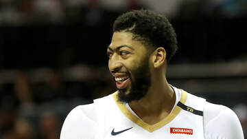 Louisiana Sports - Pelicans Return To Winning Ways Against Dallas