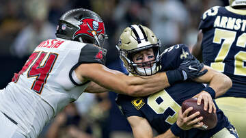 Louisiana Sports - Buccaneers Vie For Season Sweep Of Saints