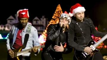 Paul and Al - A Rockin' Version Of All I Want For Christmas From FirstBourne