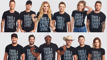None - You've got to get This Shirt & join the movement! #ThisShirtSavesLives