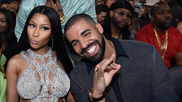 DJ A-OH - Nicki and Drake No Longer Follow Each Other on IG