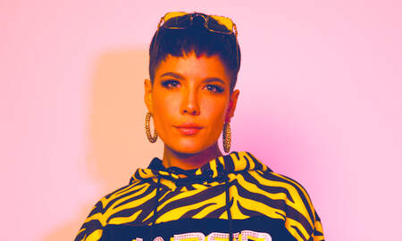 Trending - Halsey Explains Why 'Without Me' Is More Than Just A Breakup Record