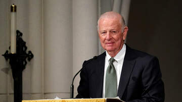 The Joe Pags Show - James Baker Fondly Recalls His Old Friend George H.W. Bush