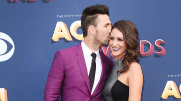 CMT Cody Alan - Is Jake Owen's Daughter Pearl Psychic?