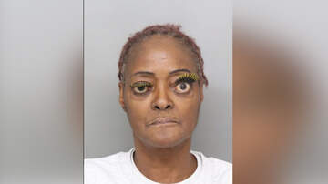 Weird News - Woman's Mugshot Goes Viral After She's Charged For Pouring Grease On Woman