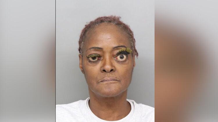 Charlene Thompson, 61