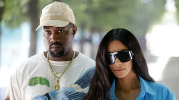 Trending - Kim Kardashian Justifies Kanye's Slavery Comment, Claims He Was Misquoted