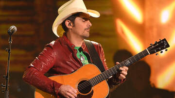CMT Cody Alan - Brad Paisley's Special Memory With George H.W. Bush
