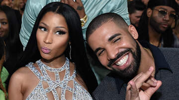 Trending - Drake & Nicki Minaj No Longer Follow Each Other On Instagram