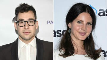 Trending - Jack Antonoff Helps Lana Del Rey Debut Two New Songs: Watch