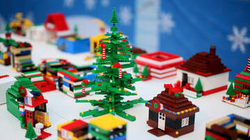 Entertainment News - Find Out Your State's Favorite Christmas Toys