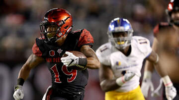 THE MARK and RICH SHOW - Mike Martz: Donnel Pumphrey a possibility for the Fleet