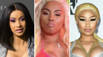 Trending - Offset's Alleged Side Chick Was Featured In A Nicki Minaj Music Video