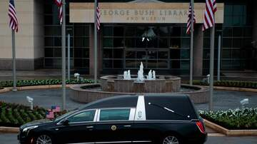The Joe Pags Show - George H.W. Bush has been laid to rest