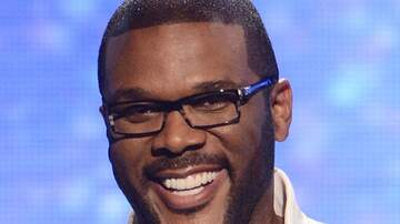 The Mighty Peanut - Tyler Perry paid off layaway's at Walmart in Atlanta