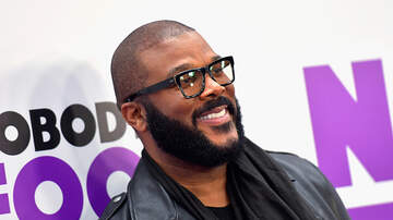 Shay Diddy - Tyler Perry Paid Off All Layaway's At Two ATL Walmart's