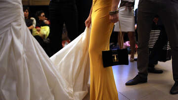 Crystal Rosas - Bride Issues Wedding Dress Code Based On Weight