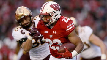 Wisconsin Badgers - Jonathan Taylor wins Doak Walker Award as nation's top running back