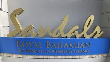 Photos - Sandals Royal Bahamian Spa Resort & Offshore Island (Day 5)