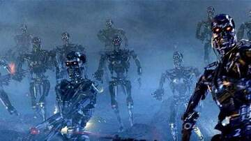 Bromo - Sarah Connor Has Left The Building......